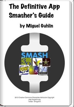 The Definitive App Smashing Guide (no, of course not!) | Go Go Learning | Scoop.it