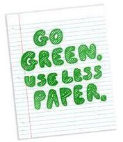 Defining Paperless 2.0 - Edudemic | Learning and Teaching Musings | Scoop.it