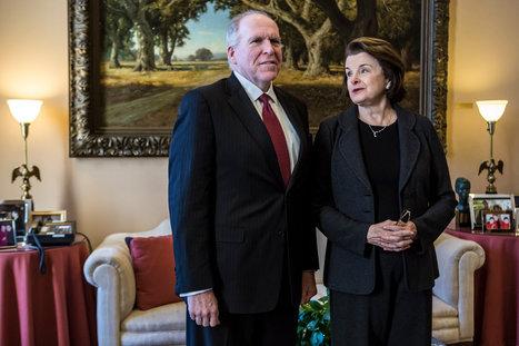 Strategy Seeks to Ensure Bid of Brennan for C.I.A. #Benghazi #Libya #Drones   torture en Libye sous le règne des révolutionnaires   Scoop.it
