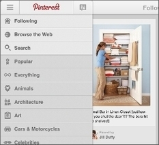 Pinterest (for iPad) - PC Magazine | Curation Education & Design | Scoop.it