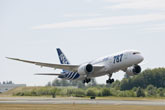 Boeing, ANA Complete Contractual Delivery of First 787 Dreamliner   Boeing Commercial Airplanes   Scoop.it