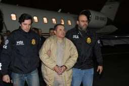 El Chapo, if convicted, would likely do time in 'Supermax' prison | Criminal Justice in America | Scoop.it