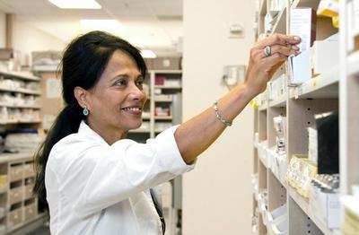 Le pharmacien correspondant : missions et fonctionnement