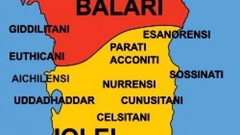 Gli italiani sono il popolo con la varietà genetica più ricca d'Europa | Généal'italie | Scoop.it