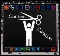 How To Never Run Out of Ideas With Social Media Content Curation | Content Curation for the Simple | Scoop.it