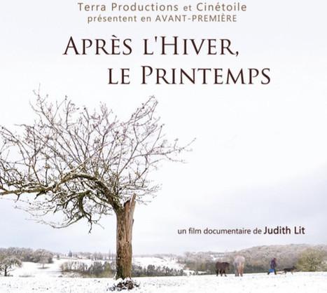 Projection du film « Après l'Hiver, le Printemps » | Le blog de vos ... | dordogne - perigord | Scoop.it