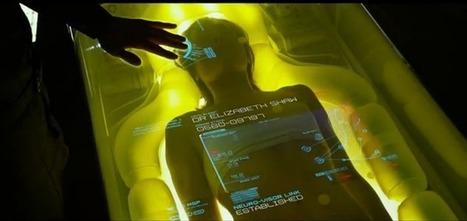 Movie review: Scott returns to sci-fi terror in 'Prometheus' - Salt Lake Tribune | Prometheus Movie | Scoop.it