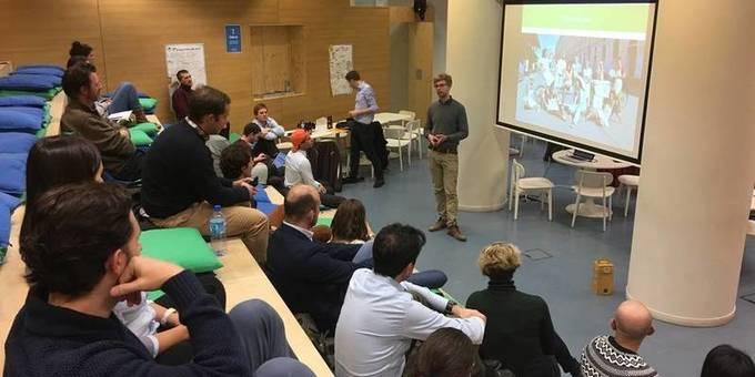 #belgique Le collectif BrusselsTogether rassemble les énergies pour changer la ville