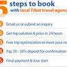 Tibet travel agency