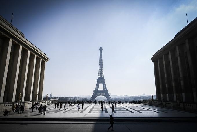 Les expatriés gagnent plus à Paris qu'à Londres
