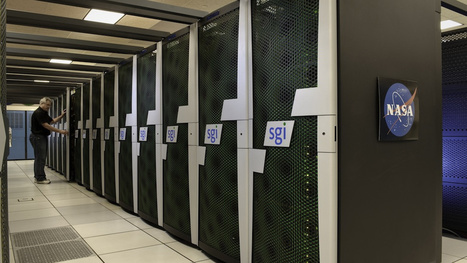 NASA Didn't Even Come Close to Creating a Secure Cloud Network | Anti-Cloud | Scoop.it
