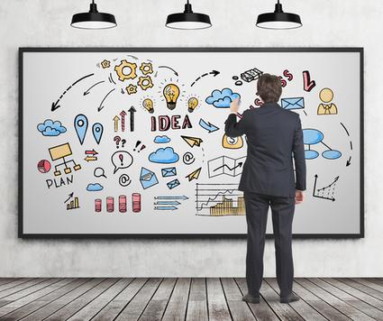 18 outils indispensables pour un professionnel du marketing digital | Marketing & Hôpital | Scoop.it