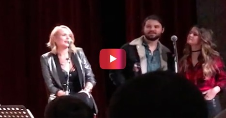 Miranda Lambert puts the cool back in country with this Barbara Mandrell cover | Country Music Today | Scoop.it