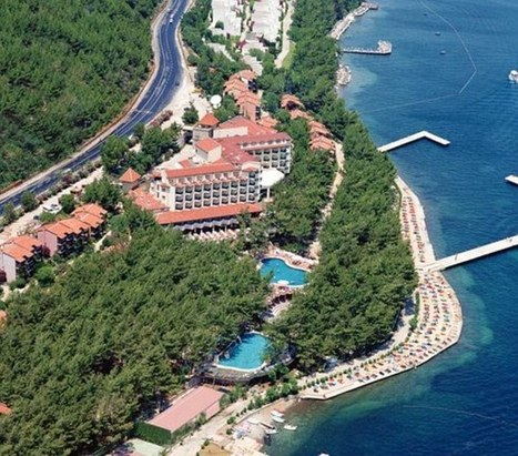 25 children 'on hospital IV drips' after falling ill at Turkey hotel | Travel News Travel Tips | Scoop.it