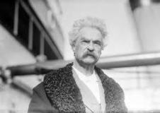 Mark Twain Captured on Film by Thomas Edison in 1909. It's the Only Known Footage of the Author. | Topics in History | Scoop.it