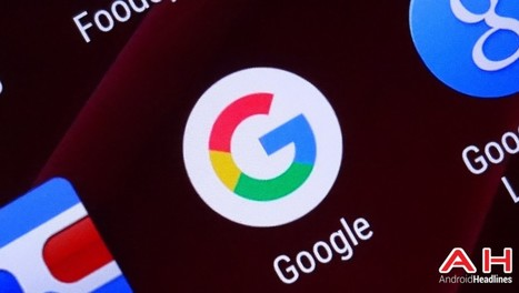 Google Adds 842 Megawatts of Green Energy to Power Data Centers - Android Headlines - Android News | Green IT Focus | Scoop.it