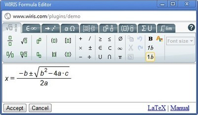 Math and science in Moodle | mOOdle_ation[s] | Scoop.it