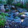 Professional landscape designs in Monett by J C Andrews Landscaping!