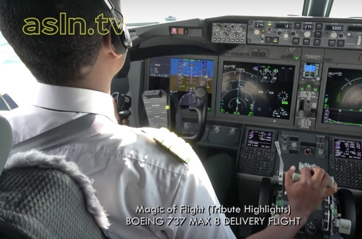 flygcforum com ✈ BOEING 737 MAX ✈ 1