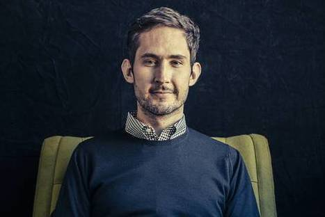 Instagram's Kevin Systrom, Unfiltered | SocialMedia_me | Scoop.it