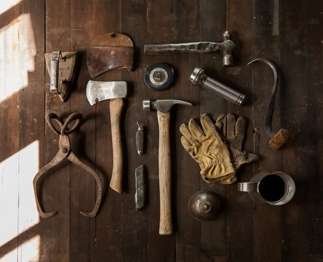 The Hitchhiker's Guide to Modern JavaScript Tooling | JavaScript for Line of Business Applications | Scoop.it