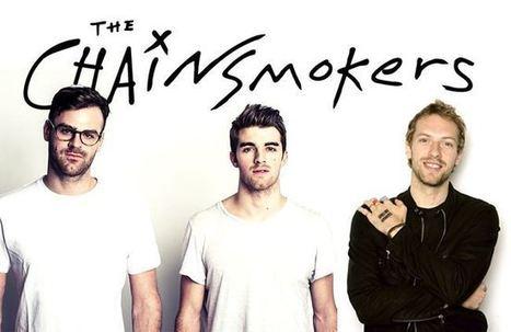 The Chainsmokers e Chris Martin… Sorprese all'orizzonte | Duplicalo - Rome Live Music | Scoop.it