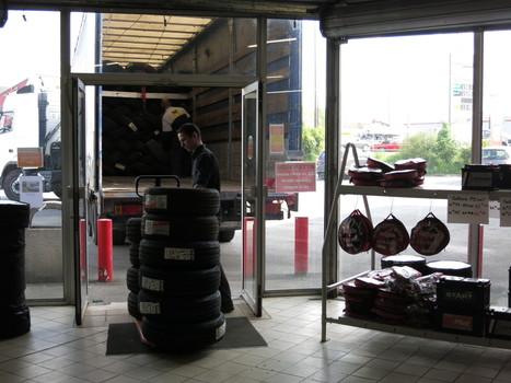 Recam (CHALONS) > Les salariés découvrent leur licenciement en vidant leur magasin | Autour de Nouan-le-Fuzelier | Scoop.it