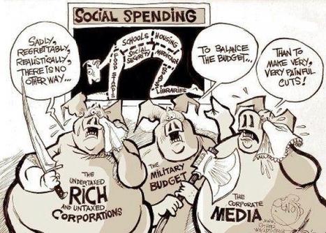 Ilo, sono 200 milioni i disoccupati nel mondo. Ma la green economy ... - Greenreport | Social Mercor It | Scoop.it