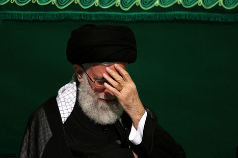 Understanding Khamenei's objection to increased use of the English language in Iran | English as an international lingua franca in education | Scoop.it