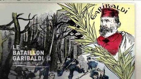 Histoires 14-18 : le Bataillon Garibaldi des engagés volontaires italiens | Généal'italie | Scoop.it
