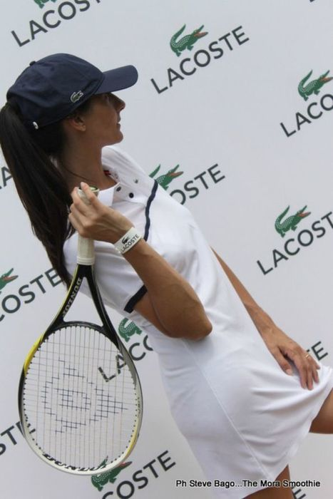 Play your Tennis by Lacoste! | Fashion DIY and more... | Scoop.it