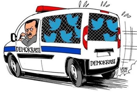 Everyone Is Getting Turkey's Twitter Block Wrong   Peer2Politics   Scoop.it