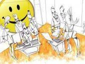 Es más rentable ser feliz en el trabajo - La Gaceta | Happiness at Work | Scoop.it