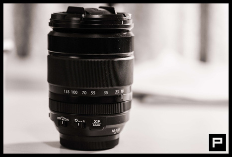 Fujinon 18-135mm OIS Review | All about the gear | Scoop.it