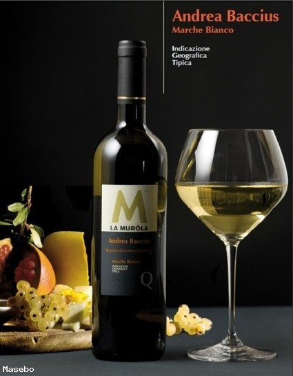 Cantina La Murola Urbisaglia: exclusive wines Le Marche | Wines and People | Scoop.it