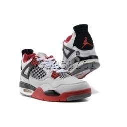 Mens Air Jordan IV 4 Retro Fire Red 2012 Cheap for Sale  4bc02b04d