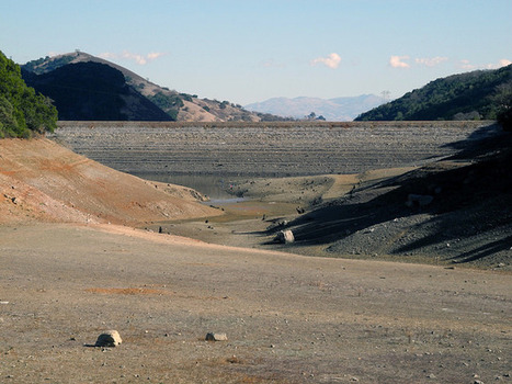 All of California is in Drought, First Time in 15 Years | The EcoPlum Daily | Scoop.it