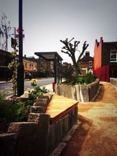 The power of pocket parks | New London Landscape | Cities of the Future | Scoop.it
