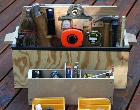 Blogging Tools: 8 Essential Resources For My Blog | Barrie Davenport | Best ipad apps | Scoop.it