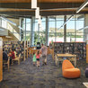 New Canaan Library Building project