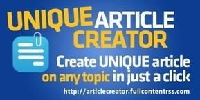 Tweet from @_ArticleCreator | Ethics | Scoop.it