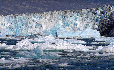 Glaciers: cool and amazing — Celebrities, Current Events, Health & Fitness, Northwest Indiana Mom Blog | Everything from Social Media to F1 to Photography to Anything Interesting | Scoop.it