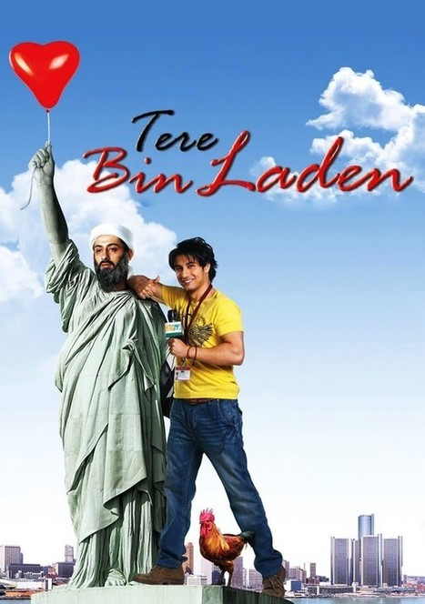 Tere Bin Laden Dead Or Alive full movie hd 720p online