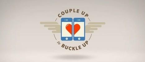 Le QR Code qui ne fonctionne qu'en couple | Emi__Ny | Scoop.it