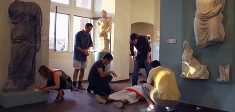 Un Cluedo romain au musée Saint-Raymond | Salvete discipuli | Scoop.it