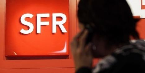 Le scénario d'une fusion de SFR et Numericable ressurgit | Stratégies | Scoop.it