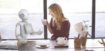 La robotique, un placement très prometteur - Capital.fr | Robolution Capital | Scoop.it