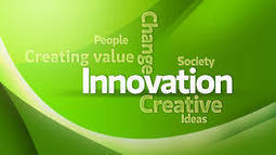 Why Do Companies Struggle to Foster Innovation? | Harmonious and Balanced Workplace | Scoop.it