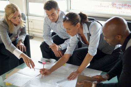 Redefining the channel: the changing partner landscape | Business Models | Scoop.it
