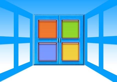 Microsoft says goodbye to clip art   elearning stuff   Scoop.it